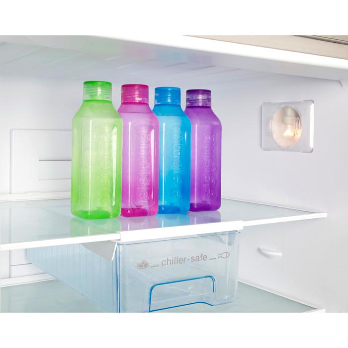 "Бутылка для воды Sistema ""Hydrate"" 475  мл, цвет Синий"