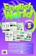 English World 5 Pstr