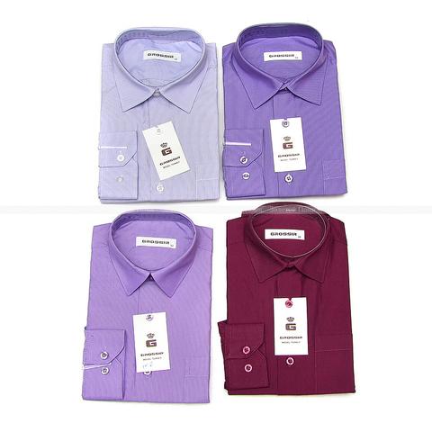 Рубашка (116-164) МЯ.ШКР5