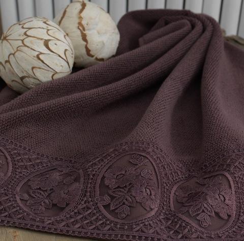 ELIZA ЭЛИЗА полотенце махровое Soft Cotton (Турция)