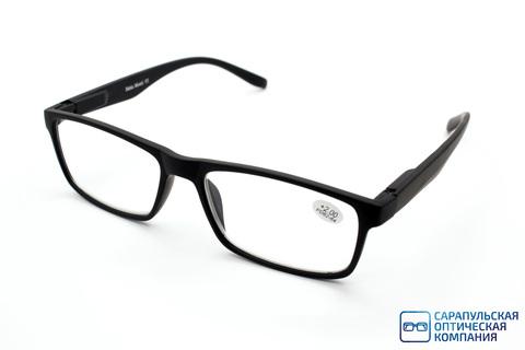 Очки готовые для зрения FABIA MONTI пластик FM533