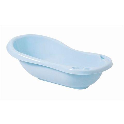 Ванночка детская 84 см Classic (голубой)