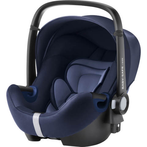 Автокресло Britax Roemer Baby-Safe2 i-Size Moonlight Blue