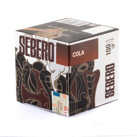 Табак Sebero Cola (Кола) 100 г