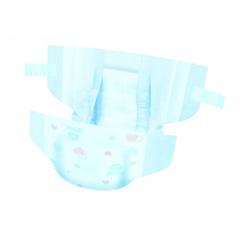 GOON. Подгузники для новорожденных 4S 1-2,2 кг, 1уп./30 шт. вид 2