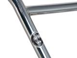 BMX Велосипед Karma Empire LT 2020 (черный) вид 7