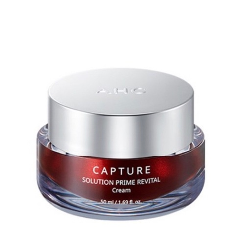 AHC Capture solution prime revital cream