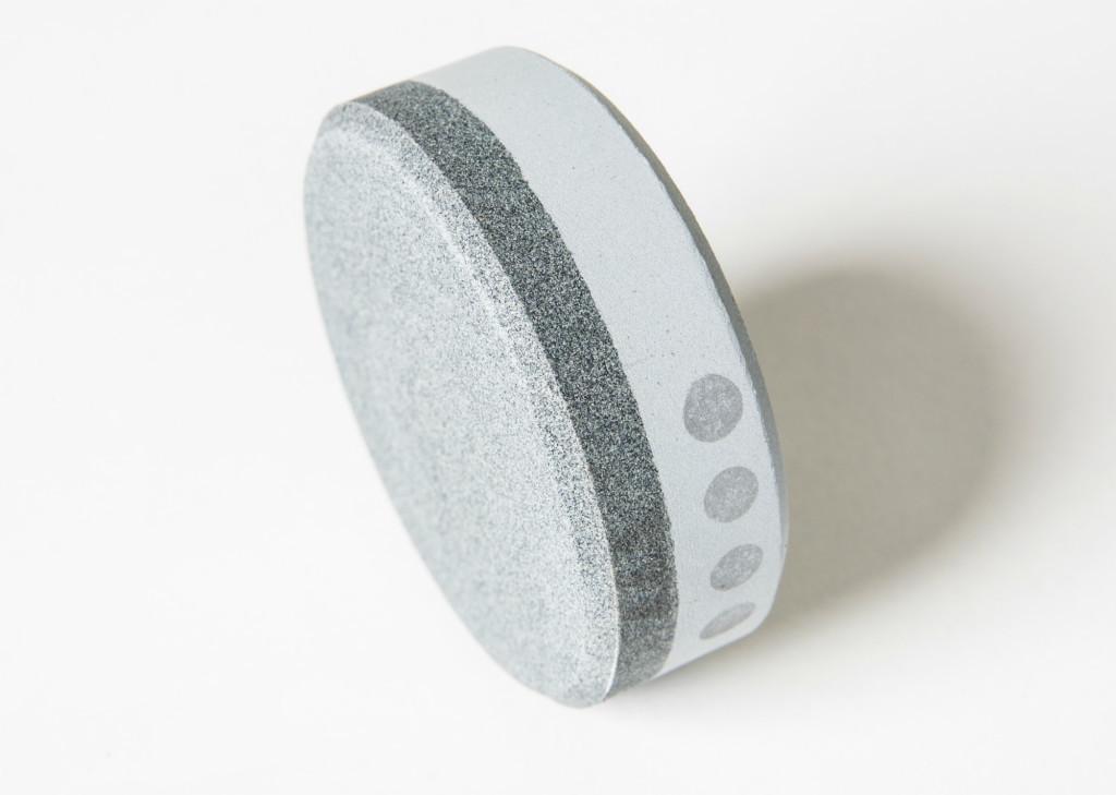 Камень точильный Gransfors Bruk (грубый+мелкозернистый)