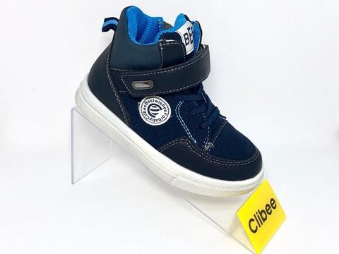 Clibee F736 (деми) Blue/Blue 26-31