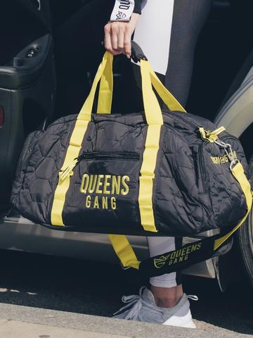 Сумка Olimp QUEENS BAG NEON/ BLACK