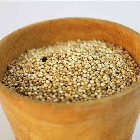Амарант, семена