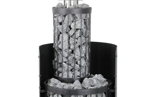 HARVIA Защитное ограждение дымовой трубы для дровяной печи Legend WL300