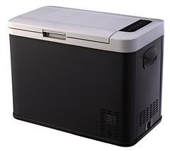 Компрессорный автохолодильник Alpicool MK35 (35 л.) 12-24-220В