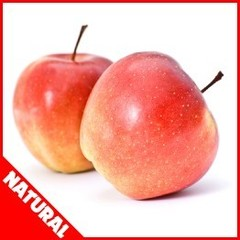 Ароматизатор FlavorWest Apple (Red,Natural) (Красное яблоко)