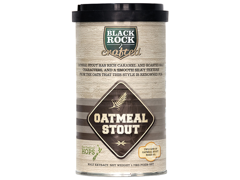 Экстракты Солодовый экстракт Black Rock Crafted Oatmeal Stout 1,7 кг Black_Rock_Crafted_Oatmeal_Stout.jpg
