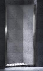 Душевая дверь в нишу ESBANO-80LD R 80 см правая
