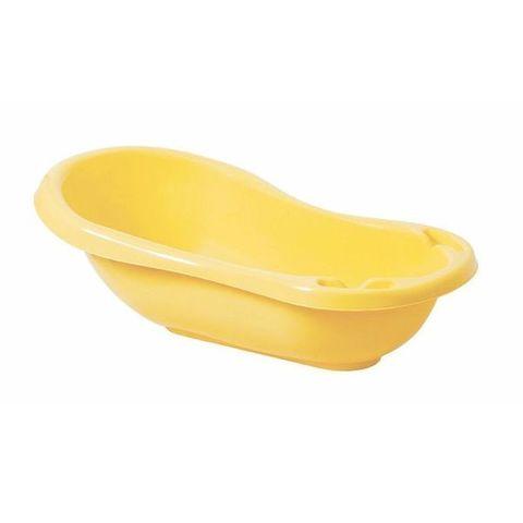 Ванночка детская 84 см Classic (желтый)