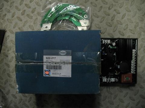 Комплект регулятора напряжения / SPARTNER KIT - AREP АРТ: 922-217