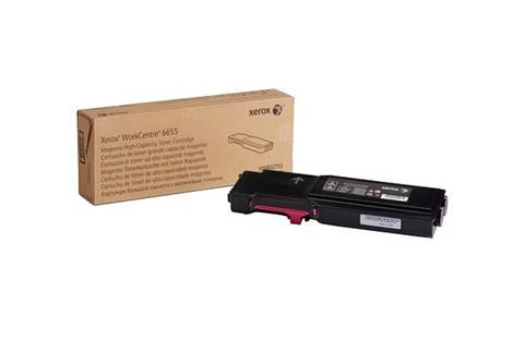 Картридж Xerox 106R02753 пурпурный