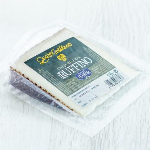 Сыр EL PASTOR Курадо из овечьего молока 150 г