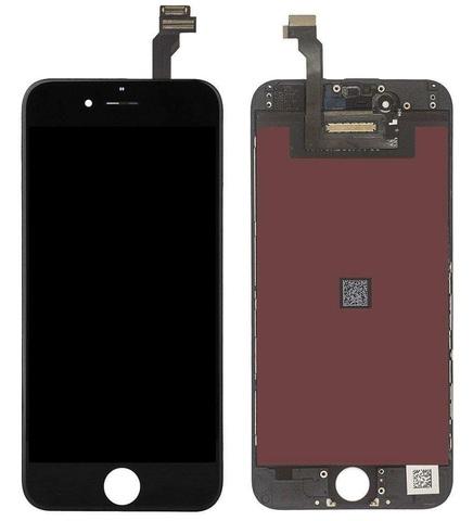 LCD Apple iPhone 6 Black (Hancai)