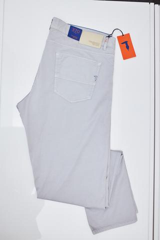 Trussardi Jeans  Джинсы тонкие текстильные