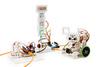 Крепления Arduino и Iskra (#Структор)