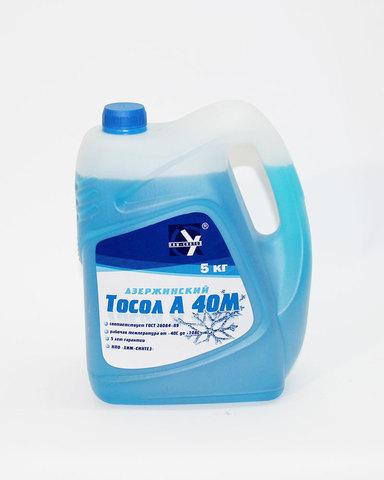 ТОСОЛ А-40М «Стандарт качества»