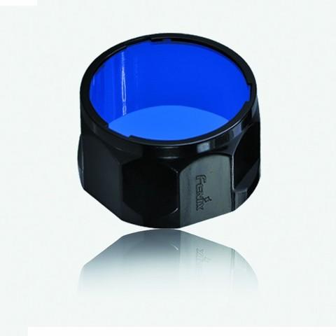Фильтр для фонарей Fenix, синий