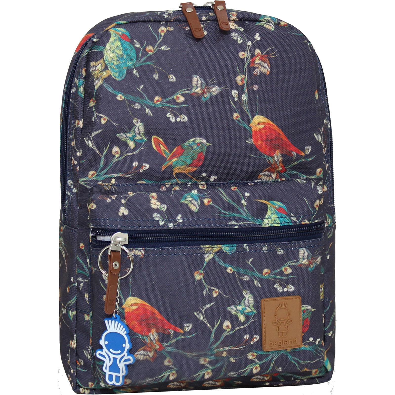 Детские рюкзаки Рюкзак Bagland Молодежный mini 8 л. сублимация 160 (00508664) IMG_9446.JPG
