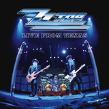 ZZ Top / Live From Texas (Deluxe Edition)(2LP+CD)
