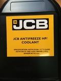Антифриз JCB 3cx 4cx оригинал концентрат зеленый 10 литров
