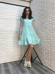 Платье-сарафан из вискозы недорого