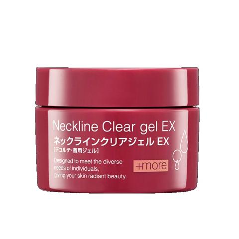 Bb Laboratories Уход за телом: Лифтинг-гель антивозрастной для шеи и декольте (Neckline Clear Gel Ex), 50г
