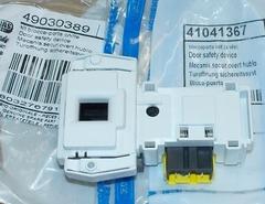 блокировки люка (УБЛ) стиральной машины Канди 49030389, INT001CY, 41016879, 91201208