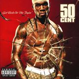 50 Cent ‎/ Get Rich Or Die Tryin' (RU)(CD)