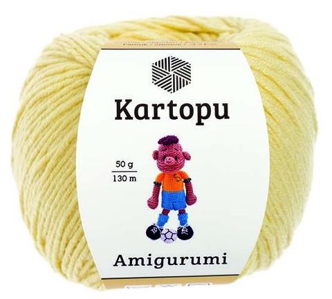 Купить Пряжа Kartopu Amigurumi Код цвета K331 | Интернет-магазин пряжи «Пряха»