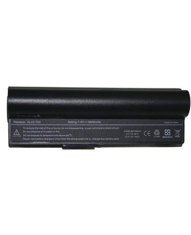 Аккумулятор для Asus EEE PC 700 701 (7.4V 4400MAH)