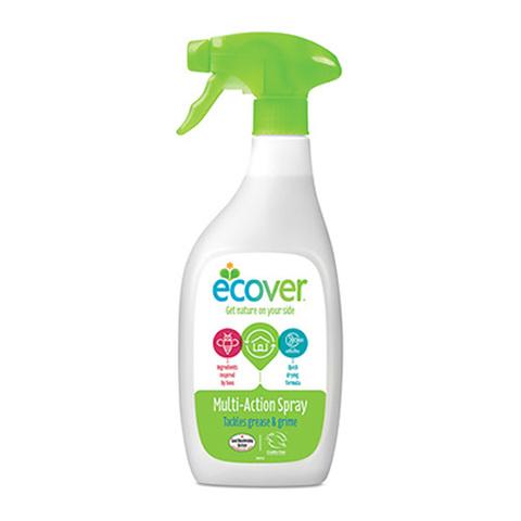 ECOVER Экологический спрей для чистки любых поверхностей, 500 мл
