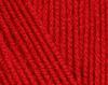 Пряжа Alize Cotton Baby Soft 56 (красный)