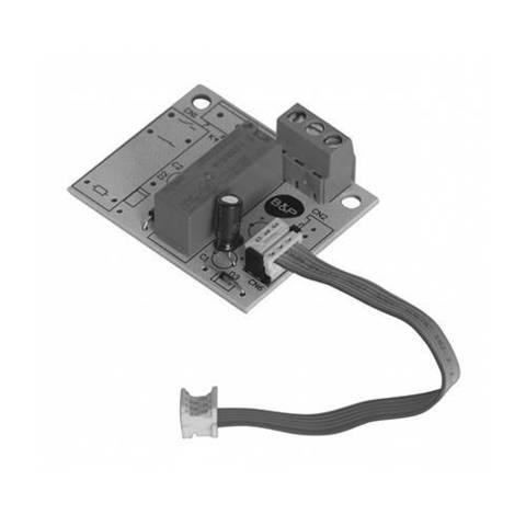 Плата интерфейсная BAXI ALARM PCB (для сигнала о блокировке)