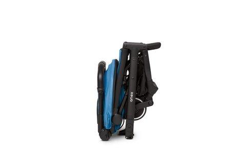 Прогулочная коляска Anex Air-X Blue Ax-08