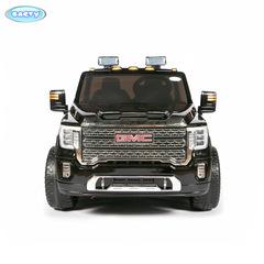 Электромобиль двухместный BARTY GMC HL 368 ЛИЦЕНЗИЯ 4WD черный