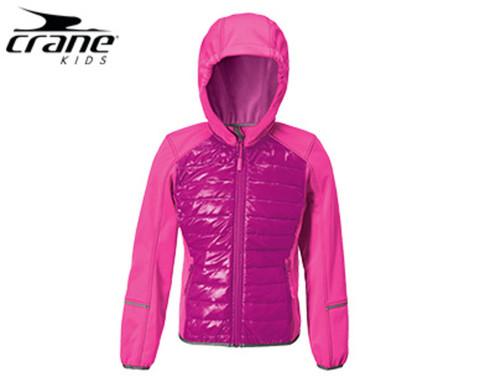 Куртка детская CRANE