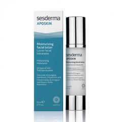 SESDERMA APOSKIN Moisturizing facial lotion – Лосьон увлажняющий для лица, 50 мл