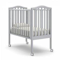 Кровать детская Джоли белая ночь