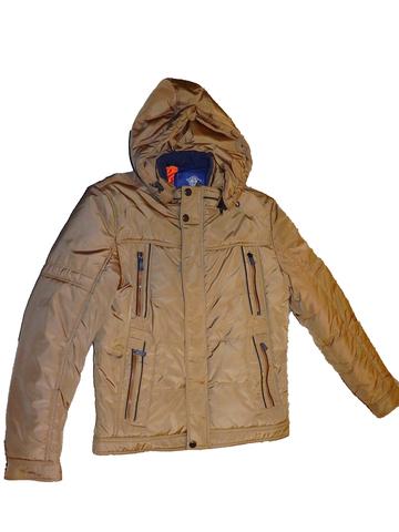 Куртка ДС цв. горчич  р50