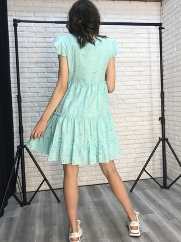 Платье-сарафан из вискозы интернет магазин