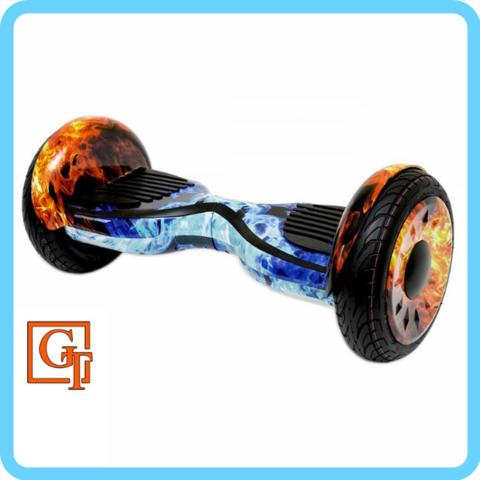 Гироскутер Smart Balance Wheel  Premium GT 10.5 дюймов (приложение+самобаланс)