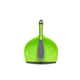 Совок и щетка, Зеленый, артикул 296_Зеленый, производитель - Paul Masquin